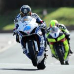 Guy Martin North West 200 - 2013